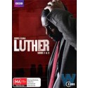 Luther Seasons 1-2 DVD Box Set