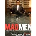 Mad Men Season 4 DVD Box Set