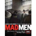 Mad Men Seasons 1-4 DVD Box Set