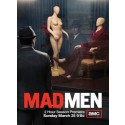 Mad Men Seasons 1-4 DVD Box Se