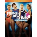 Make It or Break It Seasons 1-2 DVD Box Set