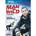 Man Vs. Wild Seasons 1-7 DVD Box Set