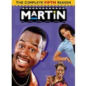 Martin Seasons 1-5 DVD Box Set