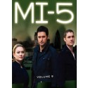 MI5(Spooks) Season 9 DVD Box Set