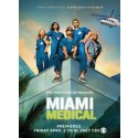 Miami Medical Season 1 DVD Box Set