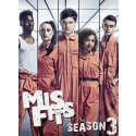 Misfits Season 3 DVD Box Set