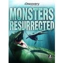 Monsters Resurrected DVD Box Set