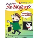 Mr.Magoo DVD Box Set