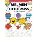 Mr. Men and Little Miss DVD Box Set
