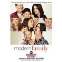 Modern Family Season 1-4