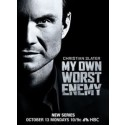 My Own Worst Enemy Season 1 DVD Box Set