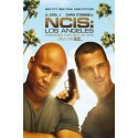 NCIS Los Angeles Seasons 1-3 DVD Box Set