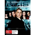 NCIS Seasons 1-8 DVD Box Set