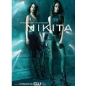 Nikita Seasons 1-2 DVD Box Set