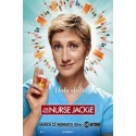 Nurse Jackie Seasons 1-4 DVD Box Set