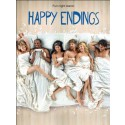 Happy Endings Season 3 DVD Box Set