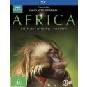 BBC: Africa
