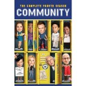 Community Season 4 DVD Box Set