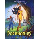 Pocahontas DVD BOX Set