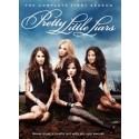 Pretty Little Liars Season 1 DVD Box Set