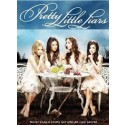 Pretty Little Liars Seasons 1-2 DVD Box Set