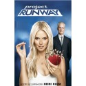 Project Runway Seasons 1-10 DVD Box Set
