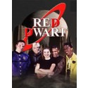 Red Dwarf Seasons 1-8 DVD Box Set