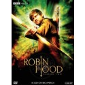 Robin Hood Seasons 1-3 DVD Box Set