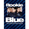 Rookie Blue Seasons 1-2 DVD Box Set