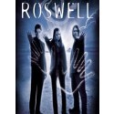 Roswell Seasons 1-3 DVD Box Set