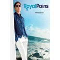 Royal Pains Seasons 1-4 DVD Box Set