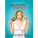 Samantha Who Season 1 DVD Box Set