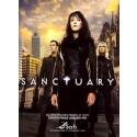 Sanctuary Season 4 DVD Box Set