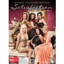 Satisfaction Season 3 DVD Box Set