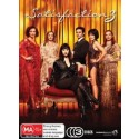 Satisfaction Seasons 1-3 DVD Box Set