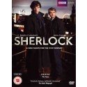 Sherlock Season 1 DVD Box Set