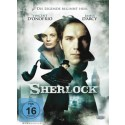 Sherlock Seasons 1-2 DVD Box Set