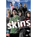 Skins Seasons 1-6 DVD Box Set