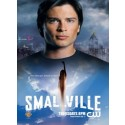 Smallville Season 10 DVD Box Set