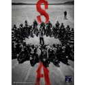 Sons of Anarchy Season 5 DVD Box Set