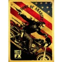 Sons of Anarchy Seasons 1-4 DVD Box Set