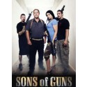 Sons of Guns DVD Box Set