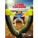 Sons of Tucson Season 1 DVD Box Set
