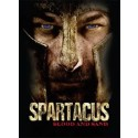 Spartacus: Blood and Sand Season 1 DVD Box Set