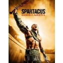 Spartacus: Gods of the Arena DVD Box Set