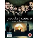 Spooks Code 9 Season 1 DVD Box Set