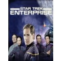 Star Trek: Enterprise Seasons 1-4 DVD Box Set