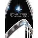 Star Trek: The Original Series Seasons 1-3 DVD Box Set