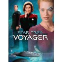 Star Trek: Voyager Seasons 1-7 DVD Box Set