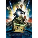 Star Wars: The Clone Wars Seasons 1-4 DVD Box Set